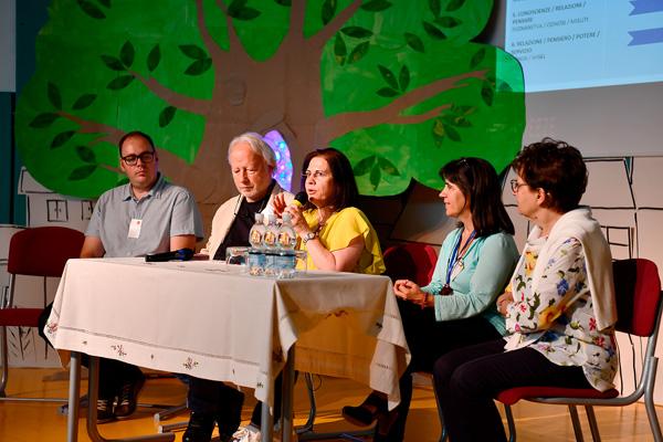 Pedagogike v dialogu: različnost nas bogati!