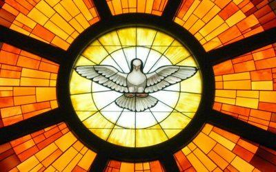 Sveti Duh, duša Cerkve in človeštva