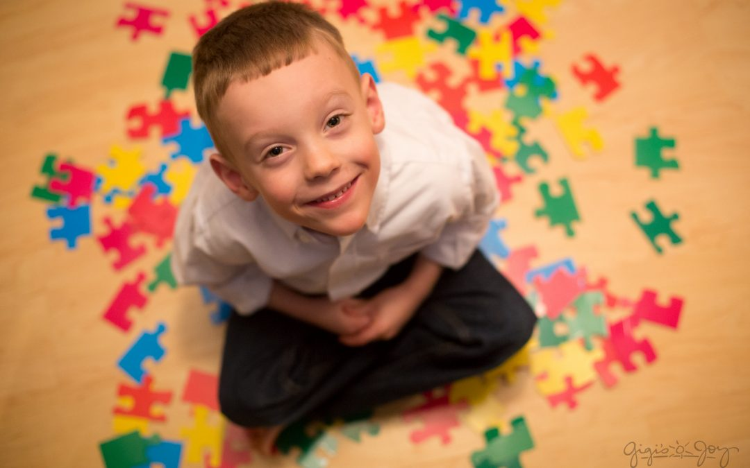 Rastemo z otroki – Razvoj govora
