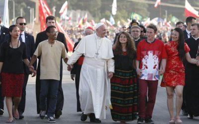 S Sinode mladih prihaja nova metoda